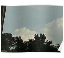 Cumulonimbus 11 Poster