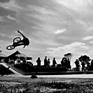 Tuck No Hander by Damon Colbeck