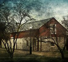 The Coach House  by garts
