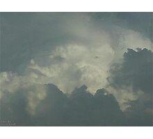 Cumulonimbus 12 Photographic Print