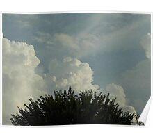 Cumulonimbus 17 Poster