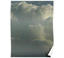 Cumulonimbus 26 Poster