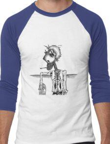 The ars Men's Baseball ¾ T-Shirt
