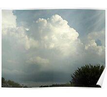 Cumulonimbus 32 Poster