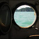From the Ferry to Koh Samui by DAdeSimone