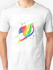 """Rainbow Fairy"". T-Shirt"