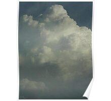 Cumulonimbus 36 Poster