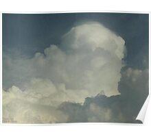 Cumulonimbus 43 Poster