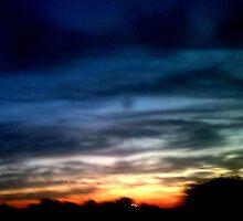 spectrum sky light by rubbleh