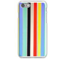 Colour Blind iPhone Case/Skin