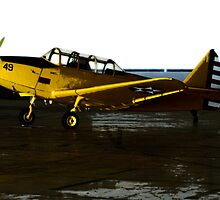 Fairchild PT-26 by ArtbyDigman