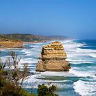 Great Ocean Road by Carolina Couto