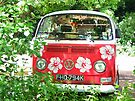 Camper Van by Colin  Williams Photography