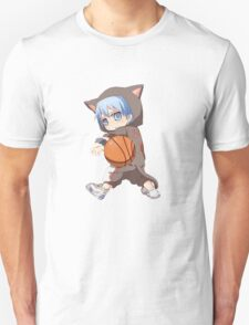 Kuroko Chibi - Kuroko no Basket Unisex T-Shirt