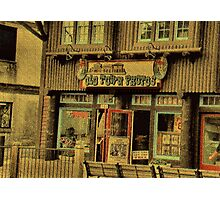 Gatlinburg, Tennessee Series, #5... The Old Timey Photo Shop, 2nd Picture Photographic Print