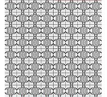Pattern 11 Photographic Print