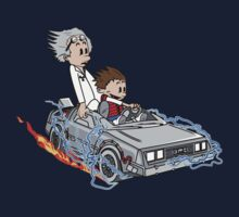 Great Scott !!! Kids Clothes