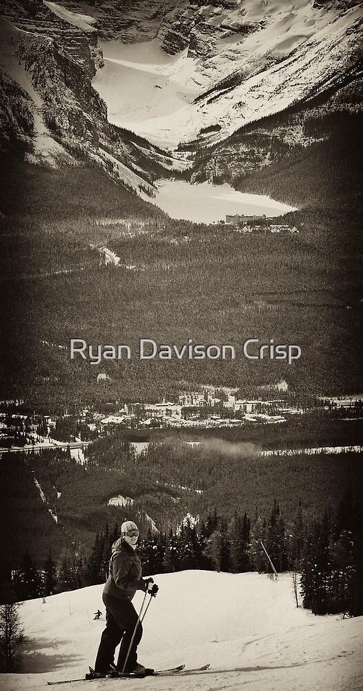 A Proposal Awaits by Ryan Davison Crisp
