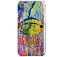 'Underwater Garden' iPhone Case/Skin