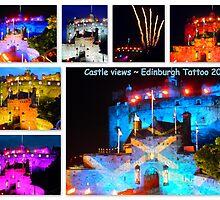 Edinburgh Tattoo 2011 by ©The Creative  Minds