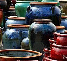 """""""Clay Colors"""" by canonman99"""
