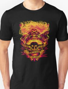 death ungry rider T-Shirt