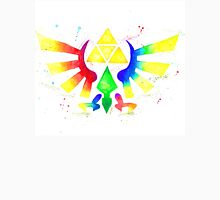 """""""Royal Crest Symbol"""" from the videogame the Legend of Zelda by Nintendo. T-Shirt"""