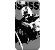The Witcher 2 Letho iPhone Case/Skin
