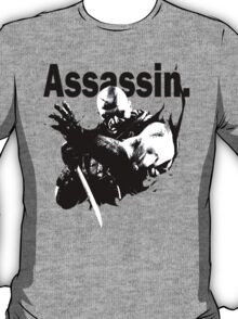 The Witcher 2 Letho T-Shirt