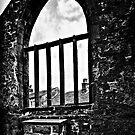 Heptonstall Old Church by inkedsandra