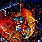 Cosmic Storm Series by Kaye Bel -Cher