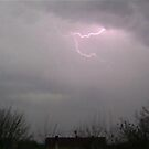 Storm Chase 2011 2 by dge357