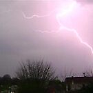 Storm Chase 2011 3 by dge357
