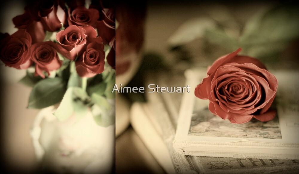 My Beloved's Roses by Aimee Stewart