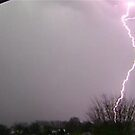 Storm Chase 2011 13 by dge357