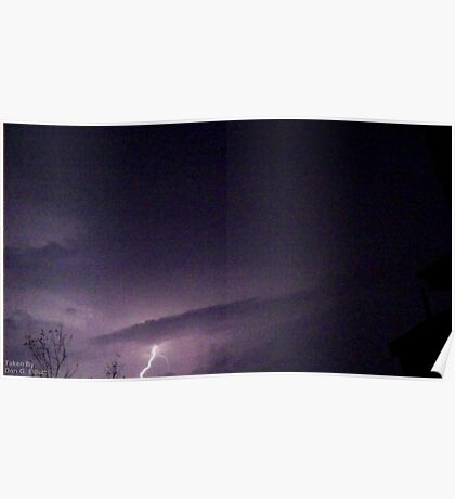 Storm Chase 2011 20 Poster