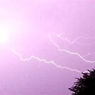Electrifying  by dge357