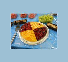 Mixed Fruit Cheesecake Unisex T-Shirt