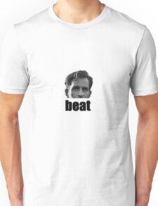 On the beat Unisex T-Shirt