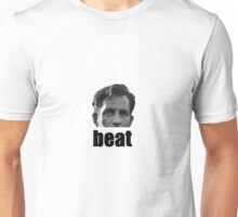 On the beat Unisex T-Shirt