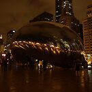 Chicago Bean by fairbro1994