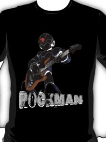 Rock Man T-Shirt