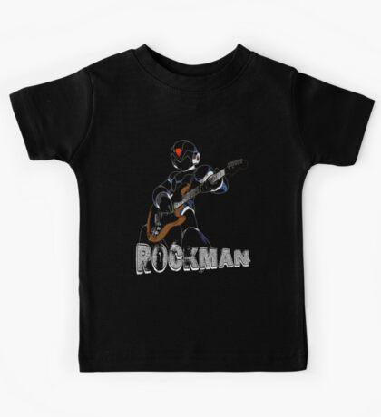 Rock Man Kids Tee