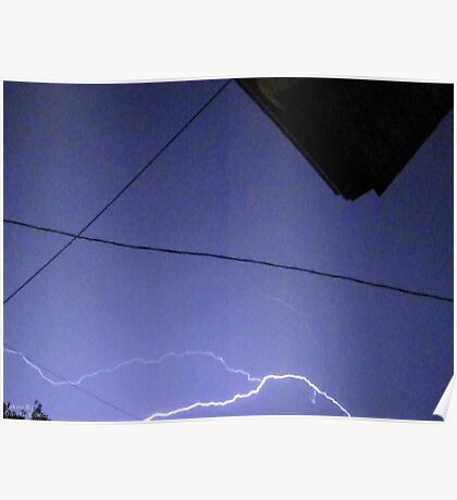Storm Chase 2011 112 Poster