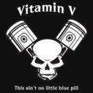 Vitamin V by Stephen  Van Tuyl