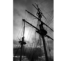 Dunbrody famine ship Photographic Print