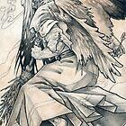 Griffin by Kim Feigenbaum
