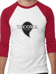 Tacoma Guitars Men's Baseball ¾ T-Shirt
