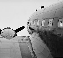 C-47 by Steve Churchill