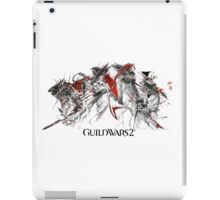 Guild Wars 2 iPad Case/Skin